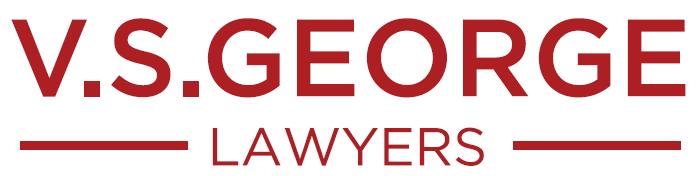 V.S. George Logo